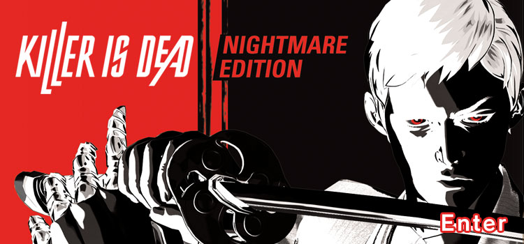 KILLER IS DEAD NIGHTMARE EDITION PC日本語版 日本公式サイト